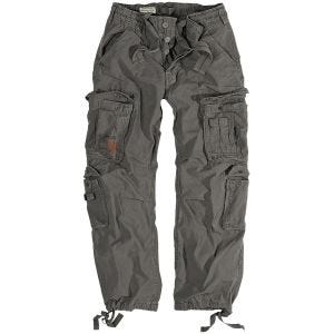Surplus Airborne Vintage Trousers Gray