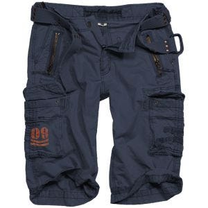 Surplus Royal Shorts Royal Blue