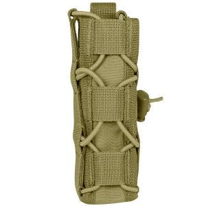 Viper Elite Extended Pistol Mag Pouch Coyote