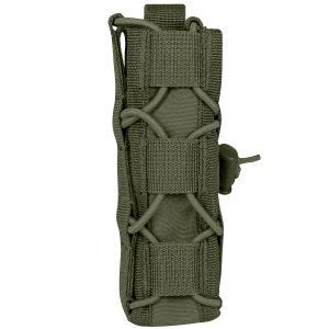 Viper Elite Extended Pistol Mag Pouch Green