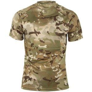 Viper Mesh-tech T-Shirt V-Cam