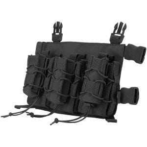 Viper VX Buckle Up Mag Rig Black