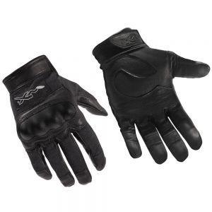 Wiley X CAG-1 Combat Assault Gloves Black