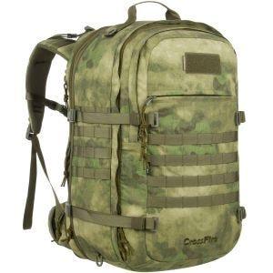 Funsport US Tactical Combat Weste Molle light HDT camouflage FG Vest