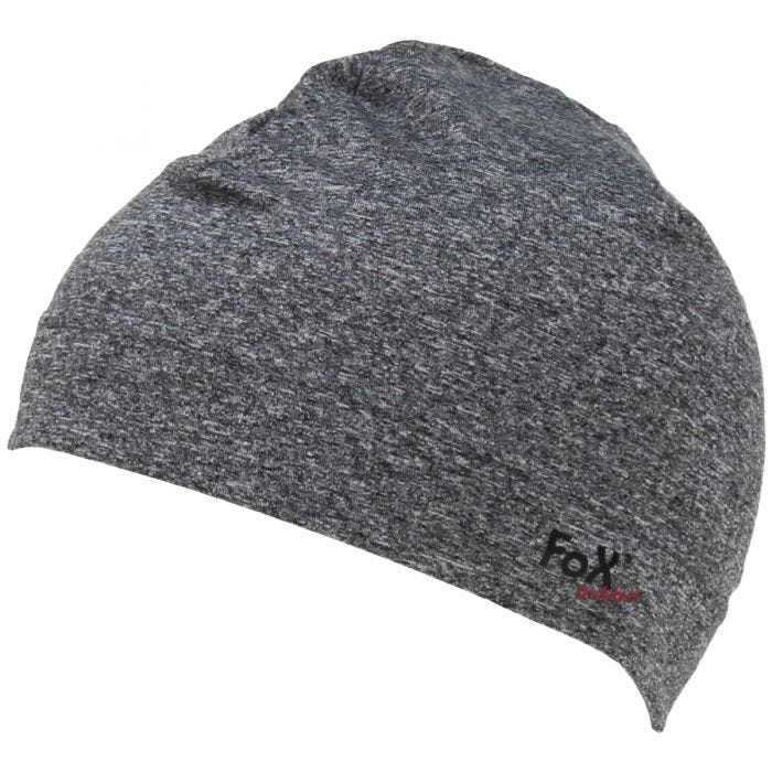 Fox Outdoor Run Hat Gray