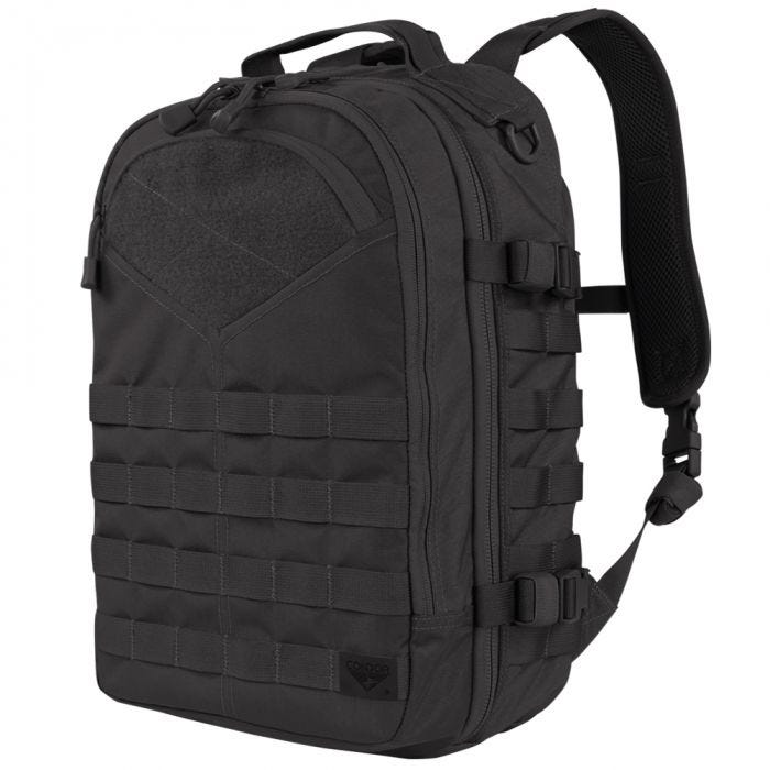 Condor Frontier Outdoor Pack Black