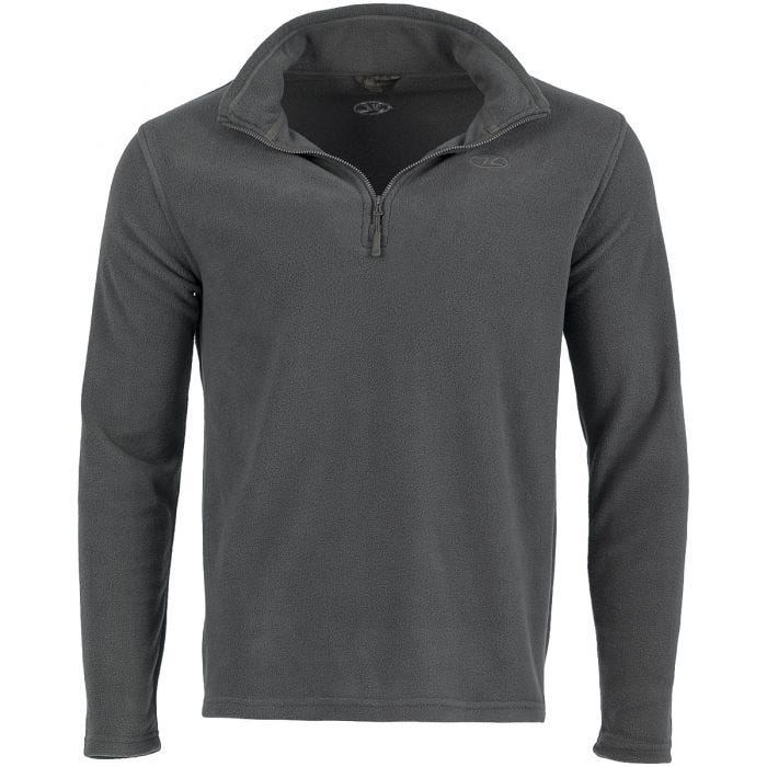 Highlander Ember Fleece Gray
