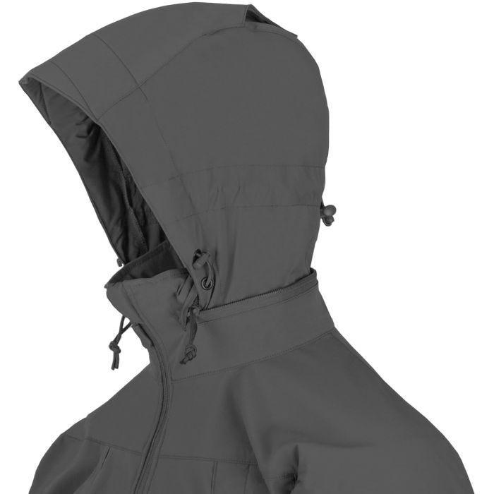 Helikon Blizzard Jacket StormStretch Shadow Gray