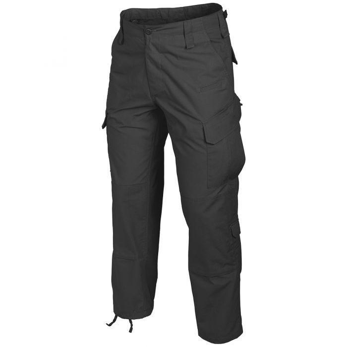 Helikon CPU Trousers Black