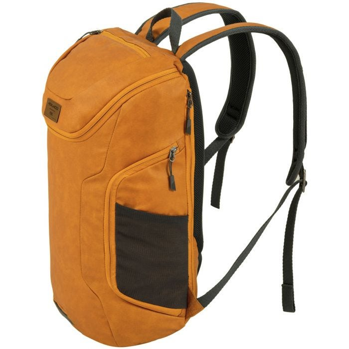 Highlander Bahn 22L Backpack Autumn Orange