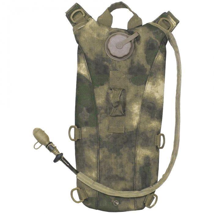 MFH Hydrantion Backpack TPU Extreme HDT Camo FG