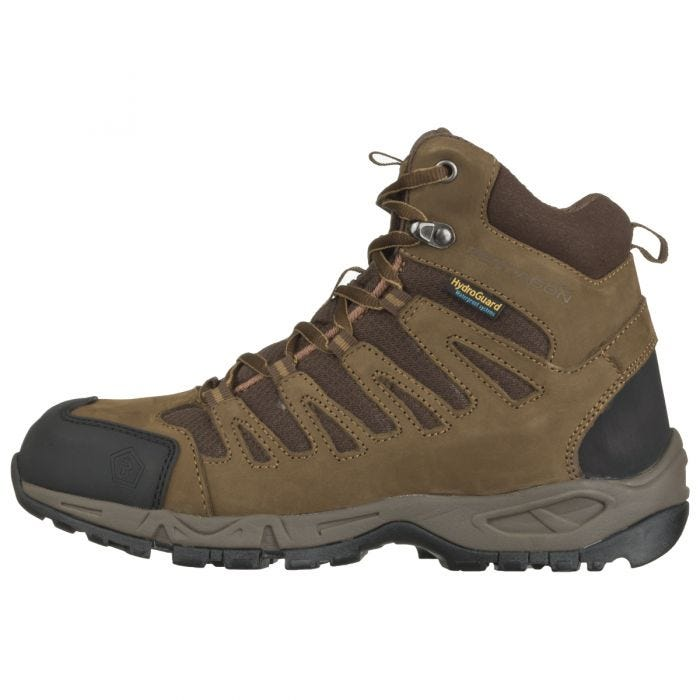 "Pentagon Achilles XTR 6"" Nubuck Boots Terra Brown"