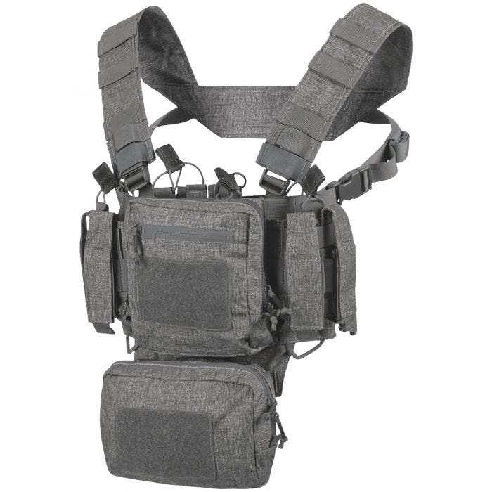 Helikon Training Mini Rig Melange Gray