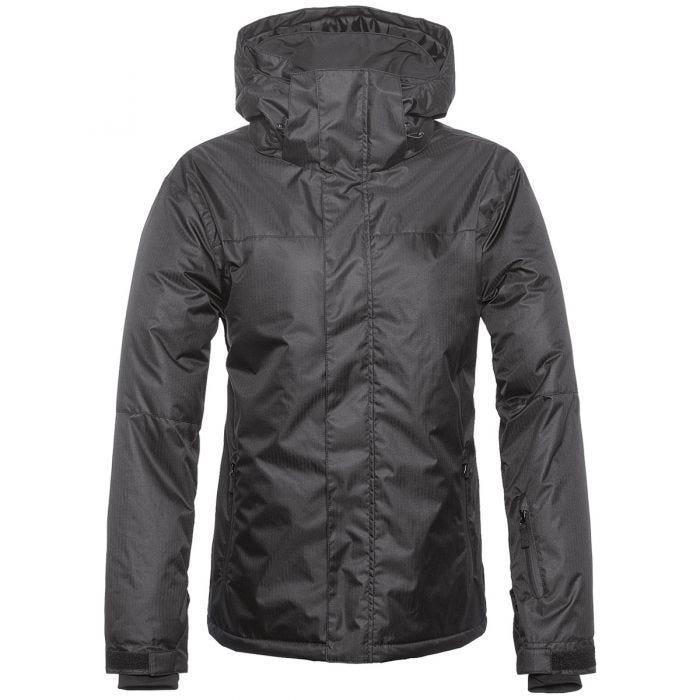 Brandit Discovery Waterproof Jacket Black