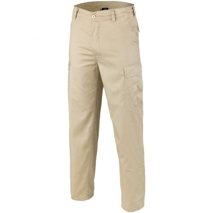 Brandit US Ranger Trousers Beige