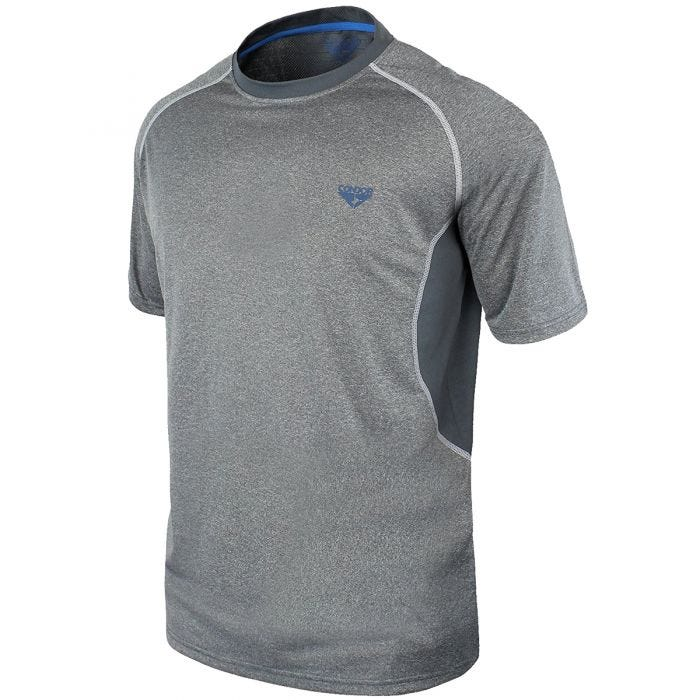 Condor Blitz Performance T-shirt Graphite
