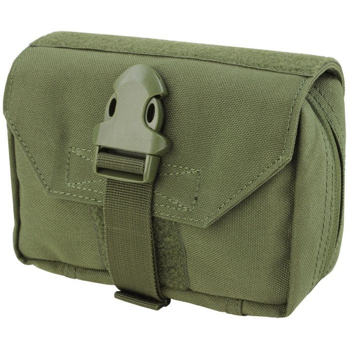 Condor First Response Pouch Olive Drab