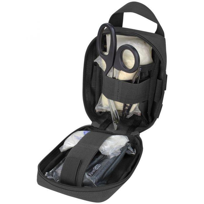 Condor Rip-Away EMT Pouch Lite Black