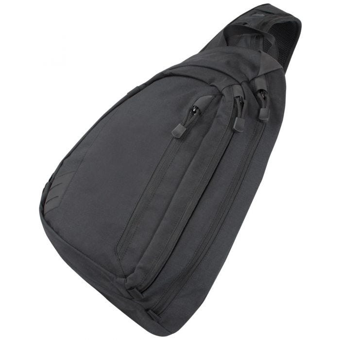 Condor Sector Sling Pack Black