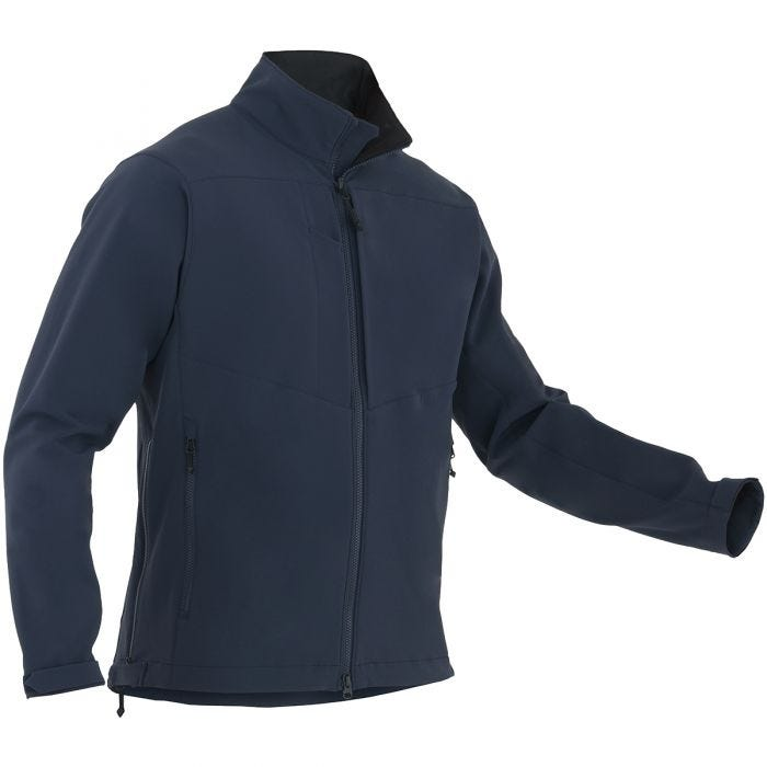 First Tactical Men's Tactix Softshell Jacket Midnight Navy