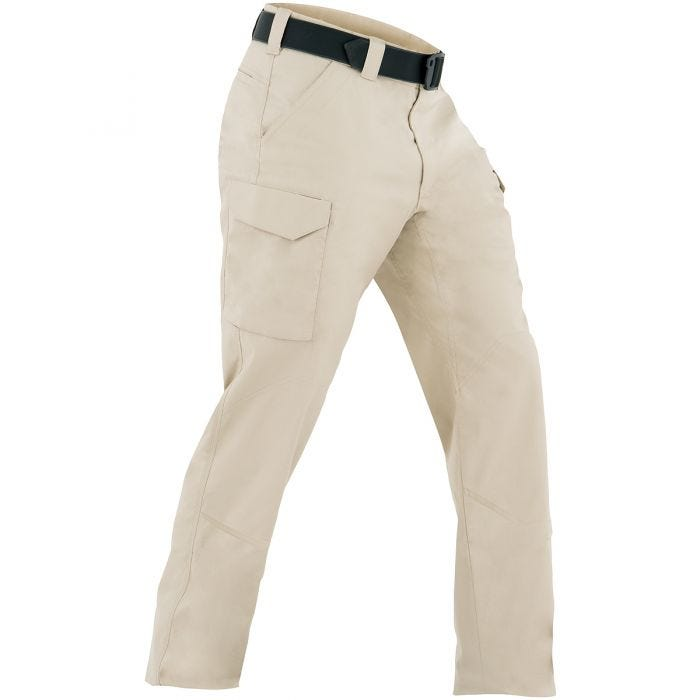 First Tactical Men's Specialist Tactical Pants Khaki