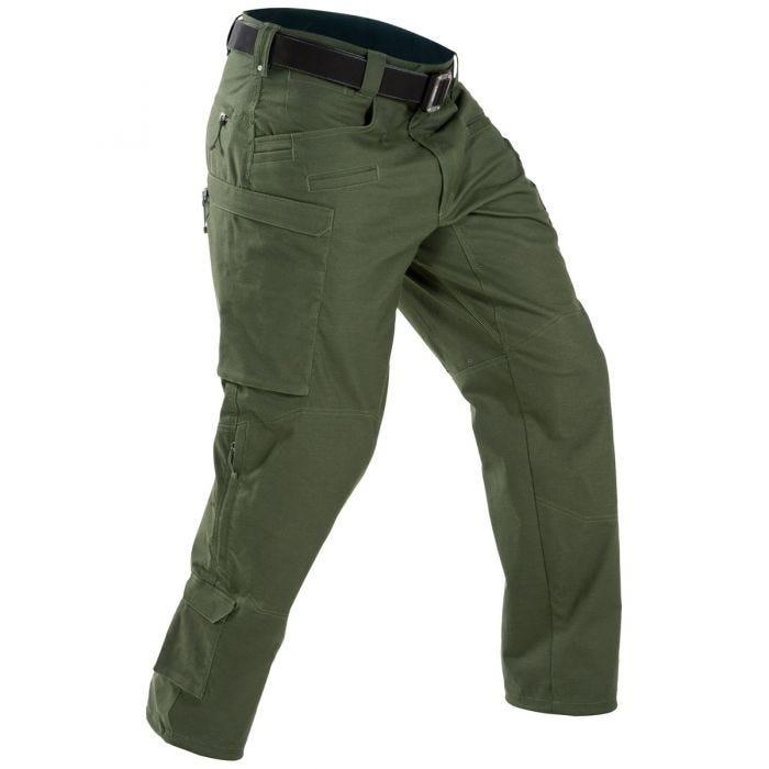 First Tactical Men's Defender Pants OD Green