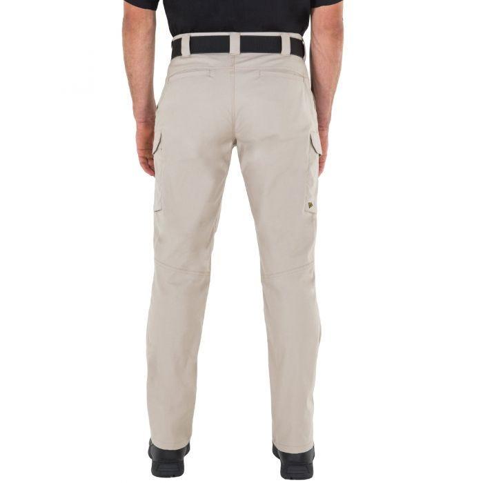 First Tactical Men's V2 Tactical Pants Khaki