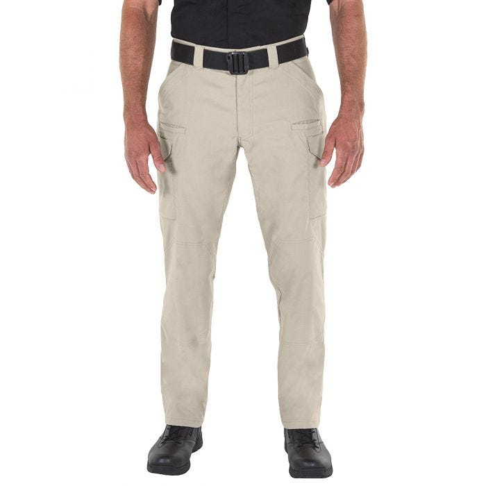 First Tactical Men's Velocity Tactical Pants Khaki