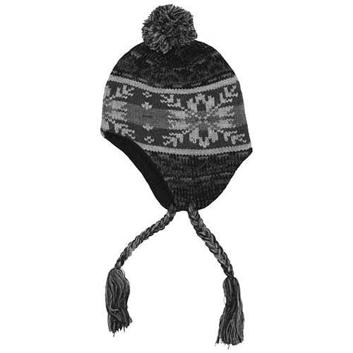 Fox Outdoor Peru Cusco Hat Gray/Anthracite