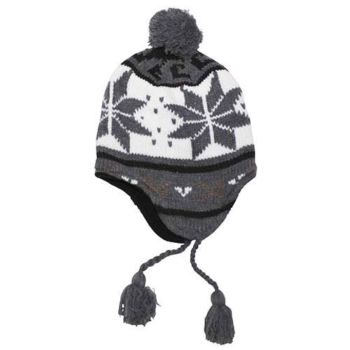 Fox Outdoor Peru Lima Hat White/Gray