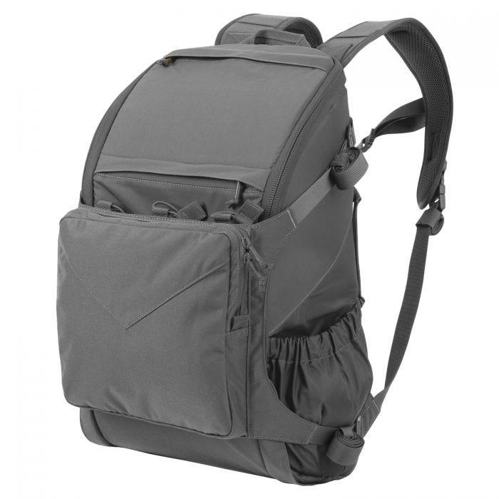 Helikon Bail Out Bag Backpack Shadow Gray