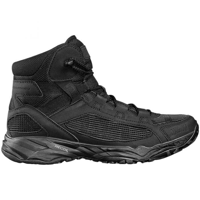 Magnum Assault Tactical 5.0 Urban Patrol Boots Black