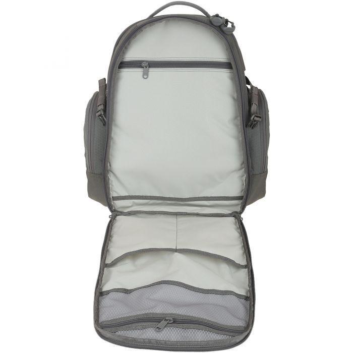 Maxpedition Tiburon Backpack Gray