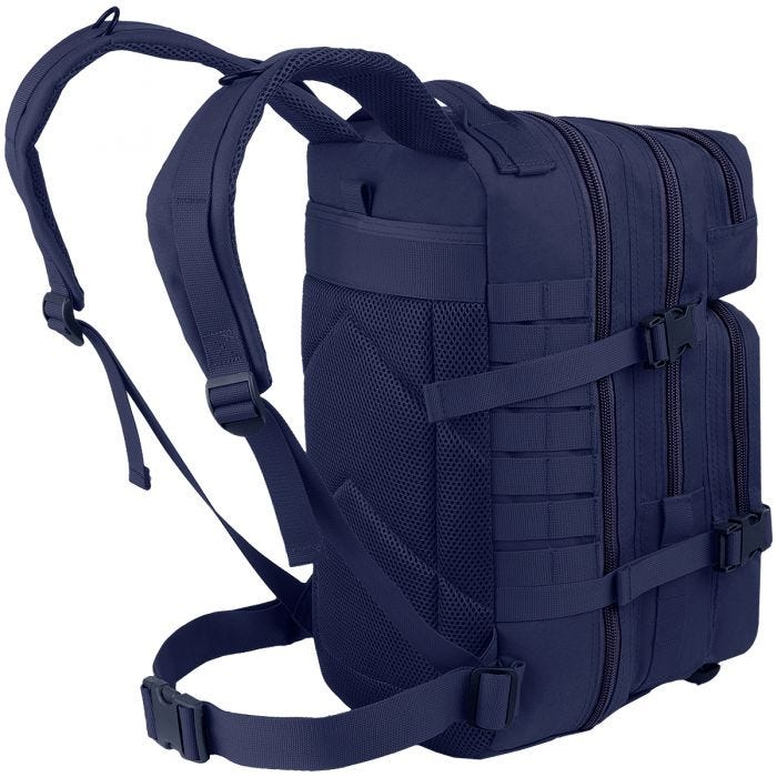 MFH Backpack Assault I Blue