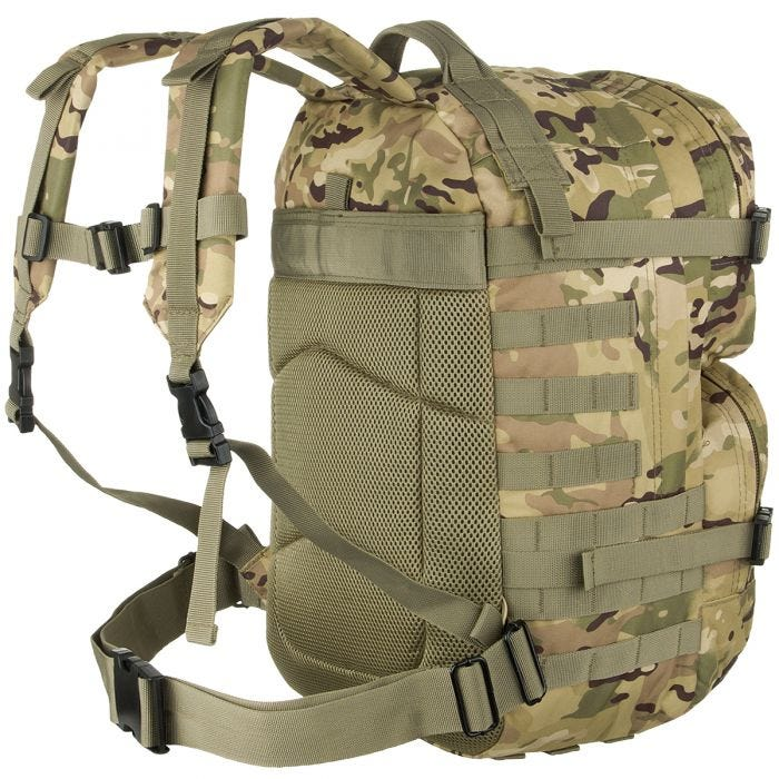 MFH Backpack Assault II Operation Camo