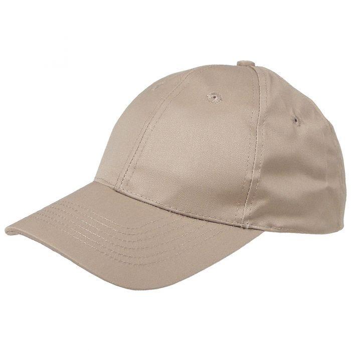 MFH Baseball Cap Khaki
