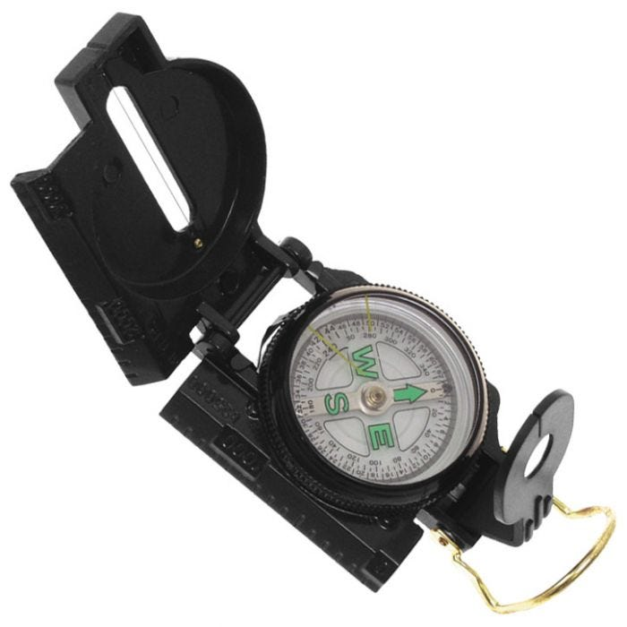 MFH Military Marching Compass