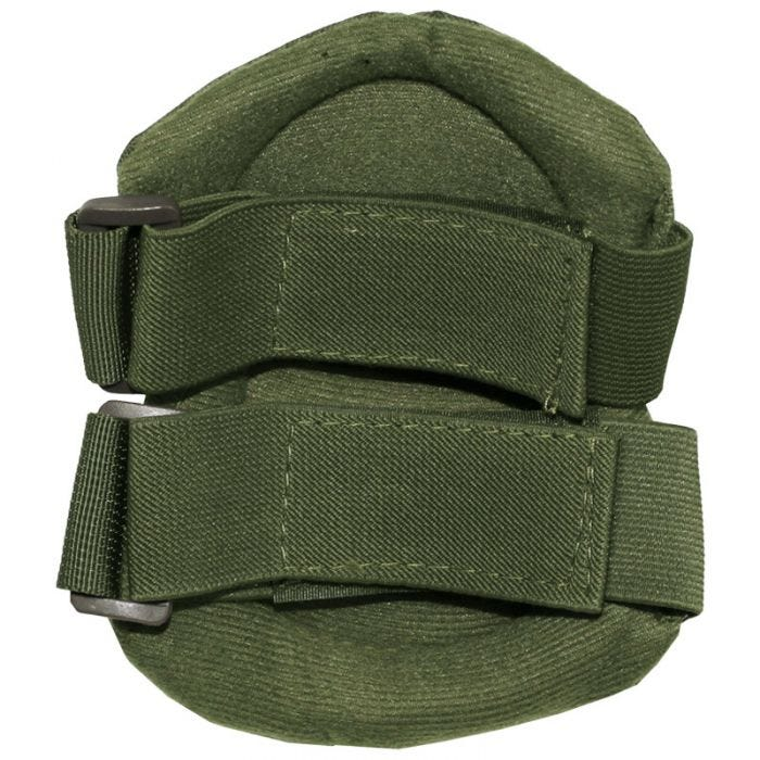 MFH Elbow Pads Defence Olive