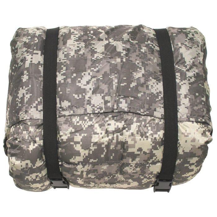 MFH Israeli Pilot's Sleeping Bag ACU Digital