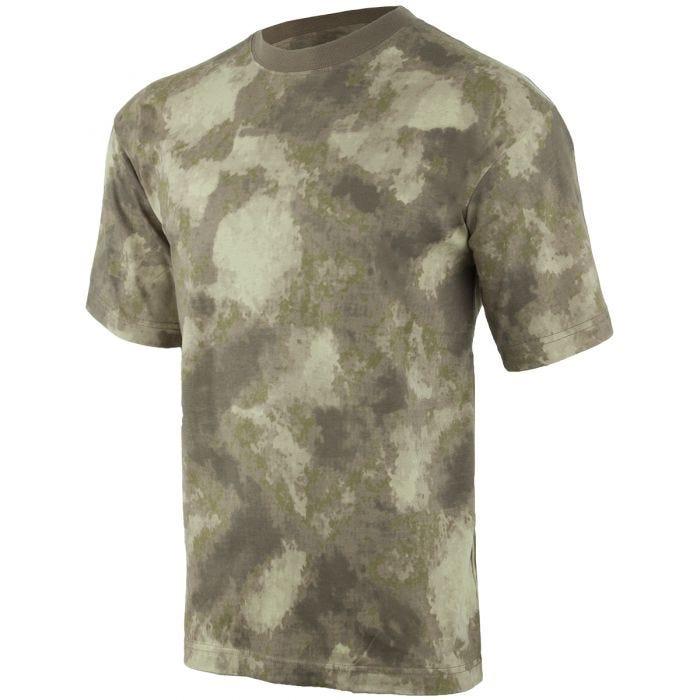MFH T-shirt HDT Camo AU