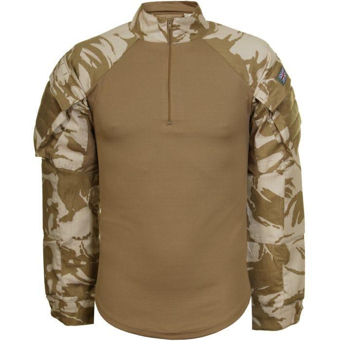 le dernier 46fdd cd9b8 MFH Under Body Armor Shirt DPM Desert