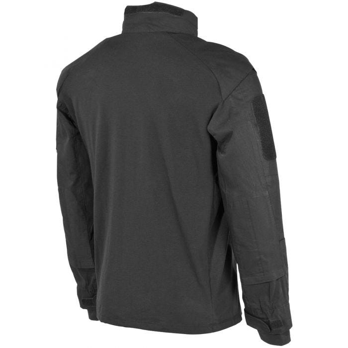 MFH US Tactical Shirt Black
