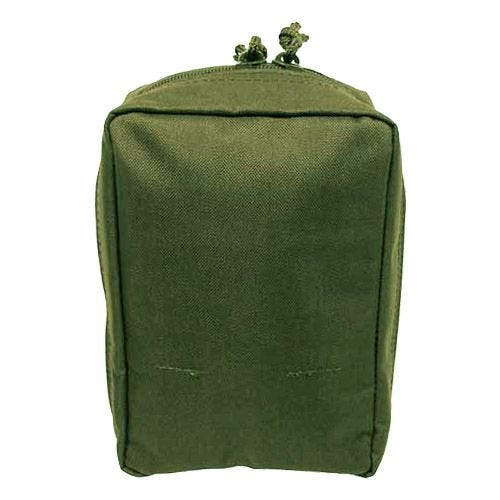 MFH Medical First Aid Kit Pouch MOLLE Olive