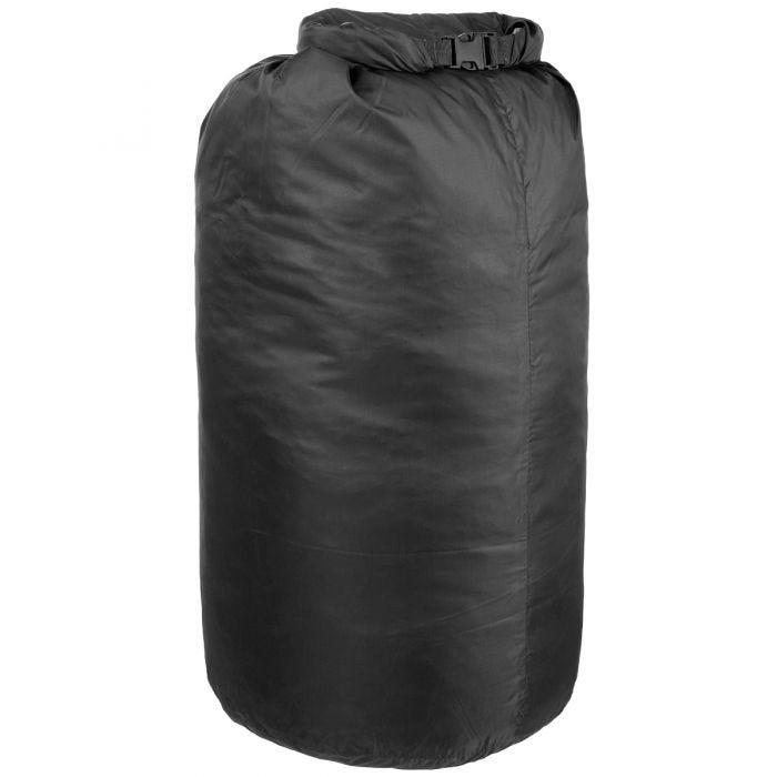 Waterproof Duffle Bags >> Mfh Large Waterproof Duffle Bag Black