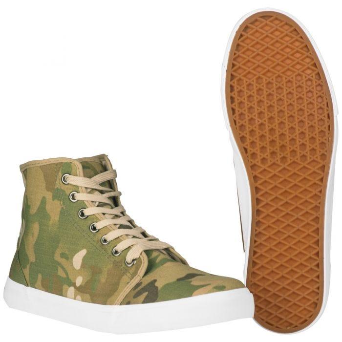 Mil-Tec Army Sneakers Multitarn