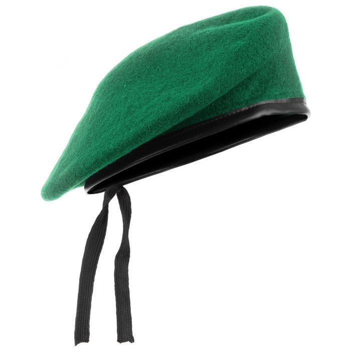 Mil-Tec Beret Green