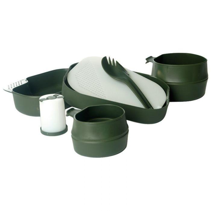 Wildo Camp-A-Box Olive