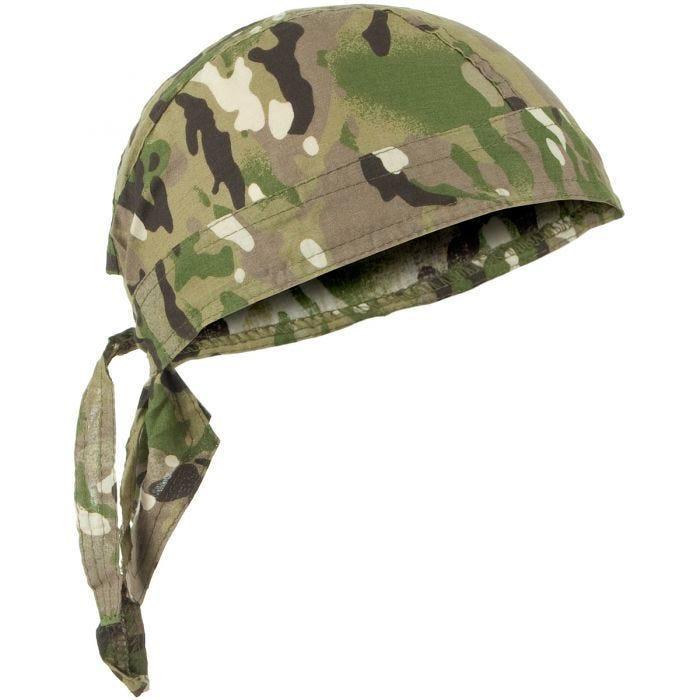 Mil-Tec Headwrap Multitarn