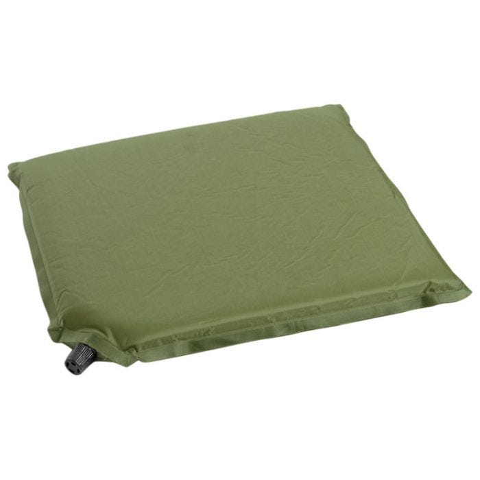Mil-Tec Self Inflatable Seat Mat Olive