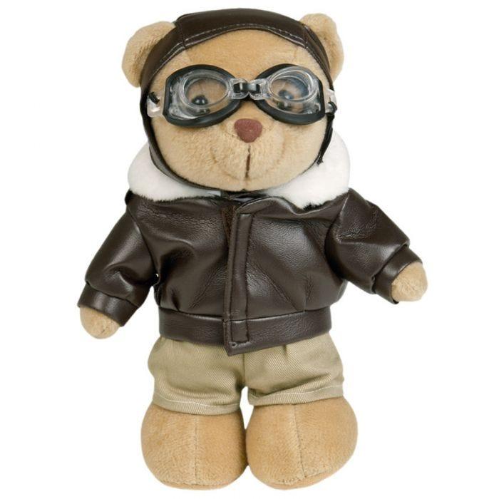Mil-Tec Teddy Bear Pilot
